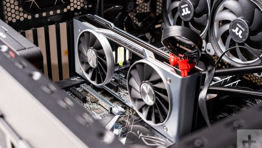 Best Graphic Cards for Mining Cryptocurrency